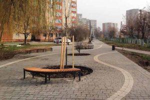 ספורט ארט - ספסלי רחוב ופינות ישיבה ציבוריות
